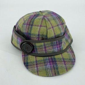 Stormy Kromer Original Plaid Cap  7 Hunting Hat